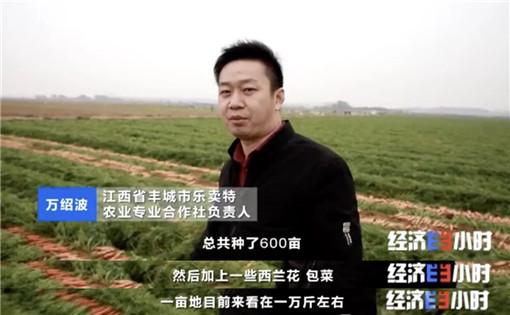 企业通过丰城市农村产权交易中心流转土地-土流网
