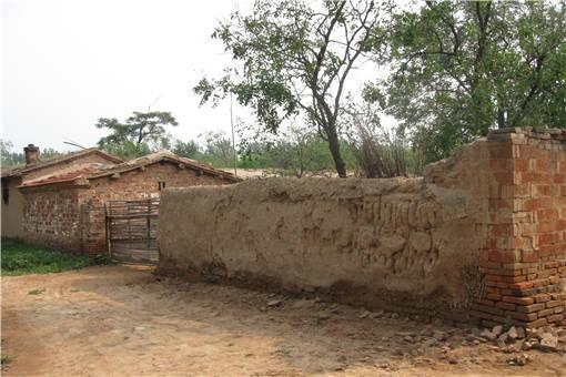 农村危房改造产权属于谁的-摄图网