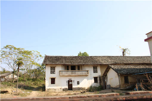 农村房屋产权属于集体所有吗-摄图网