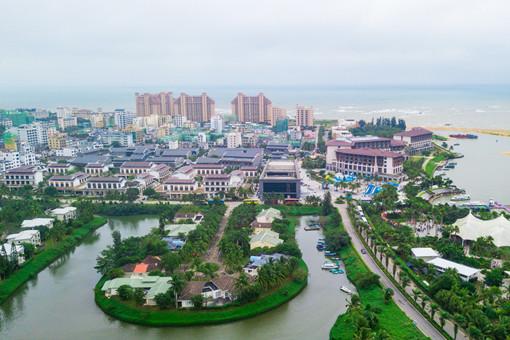 2021年海南建房報建政策-攝圖網